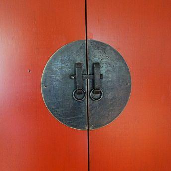 Vernon Hill - 36 - Cabinet knob - 2015-10